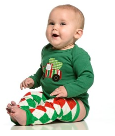 Holiday Argyle Christmas Legwarmers Only